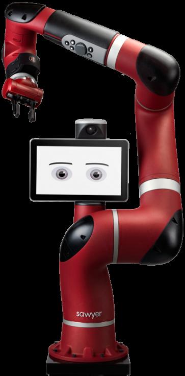iCobots-sawyer