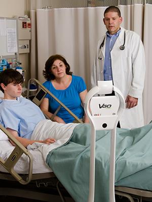 vgo-medical-telepresence-robot