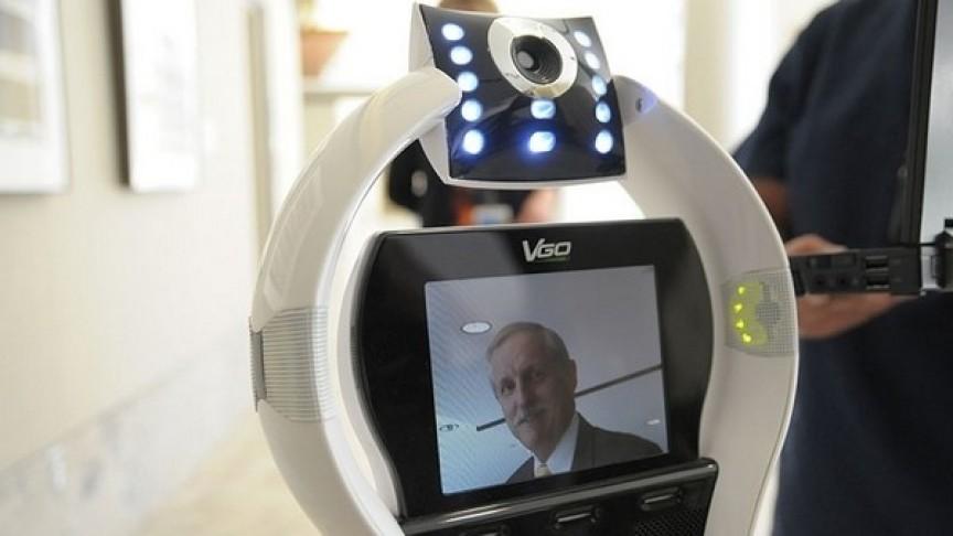 vgo-remote-presence-robot